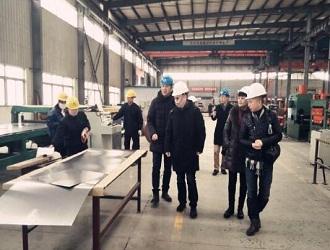 【专访】天津格瑞:切蛋糕的智慧——专访天津格瑞新金属材料有限责任公司总经理庞宏